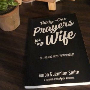 Other - Thirty one prayers for my wife